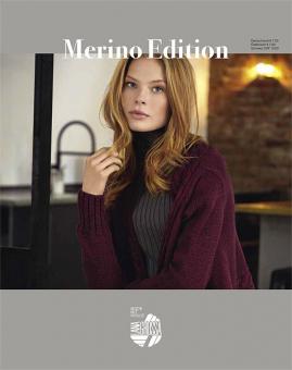 Merino Edition Nr. 1 von Lana Grossa