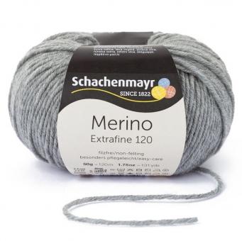 Merino Extrafine 120 Wolle Schachenmayr