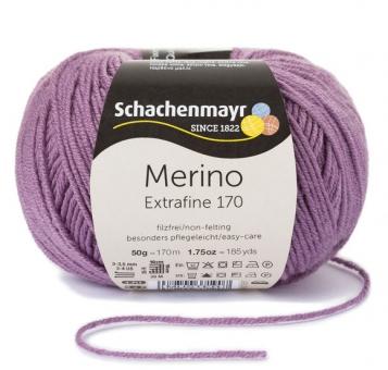Merino Extrafine 170 Schachenmayr