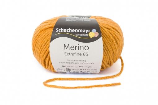Merino Extrafine 85 Schachenmayr 00226 gold meliert