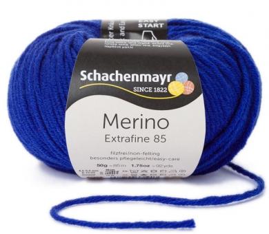Merino Extrafine 85 Wolle Schachenmayr