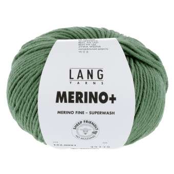Merino+ Lang Yarns