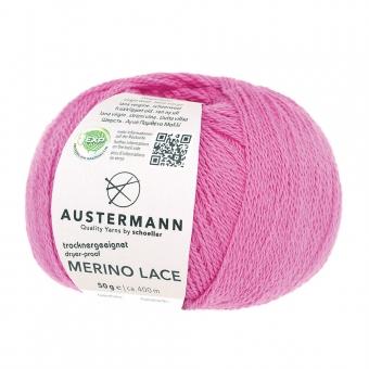 Merino Lace Austermann 07 pink