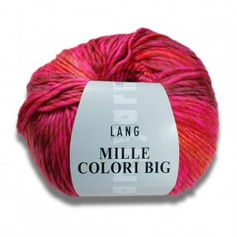 Mille Colori Big Lang Yarns 200g