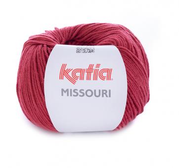 Missouri von Katia 44 Himbeerrot