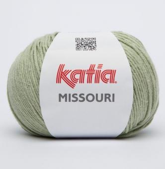 Missouri Wolle von Katia