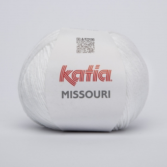 Missouri von Katia 01 Weiß