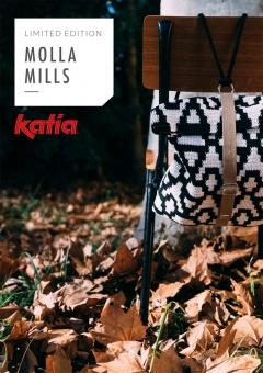 Molla Mills Anleitungsheft Nr. 1 von Katia