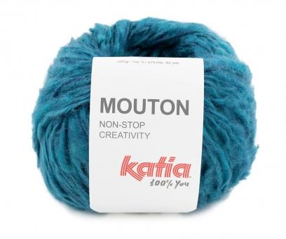 Mouton von Katia