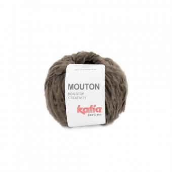 Mouton von Katia 69 Rehbraun