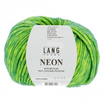 Neon Lang Yarns