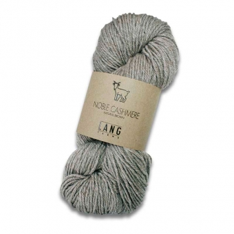 Noble Cashmere Lang Yarns