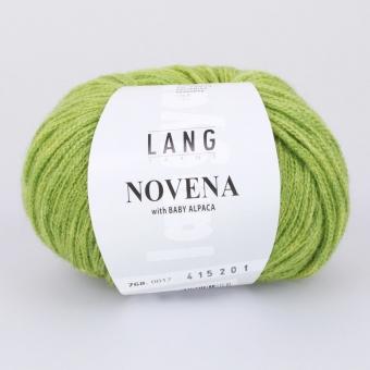 Novena Lang Yarns
