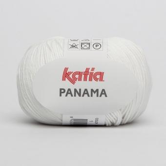 Panama von Katia 01 Weiß