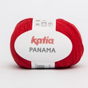 Panama von Katia 04 Rot