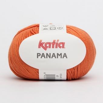 Panama Wolle von Katia