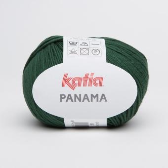 Panama von Katia 69 Flaschengrün