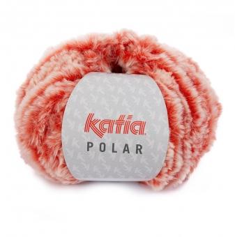 Polar von Katia 83 Rostrot