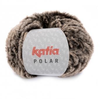 Polar von Katia 86 Rehbraun