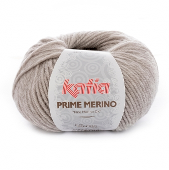 Prime Merino Katia 07 Steingrau