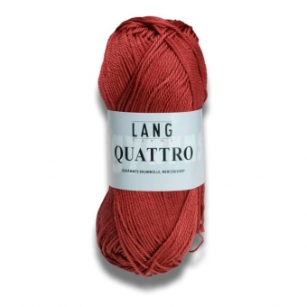 Quattro Wolle Lang Yarns