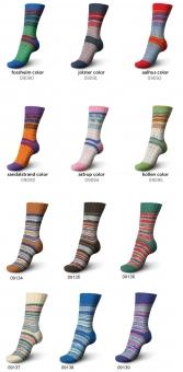 Regia Pairfect Design Line Sockenwolle