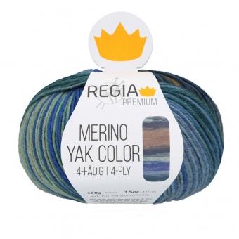 Regia Premium Merino Yak Sockenwolle