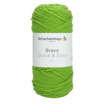Bravo Quick & Easy Schachenmayr
