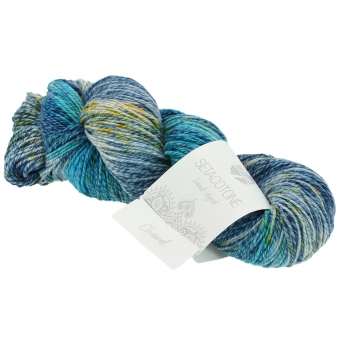 Setacotone hand-dyed Lana Grossa