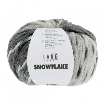 Snowflake Lang Yarns