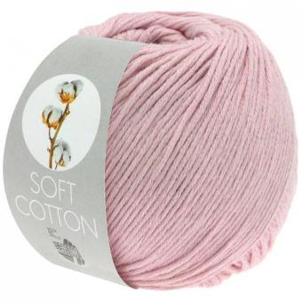 Soft Cotton Lana Grossa 06 Rosa