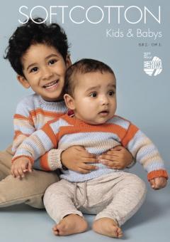Soft Cotton Kids & Babys Nr. 1 von Lana Grossa
