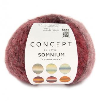 Somnium Katia Concept