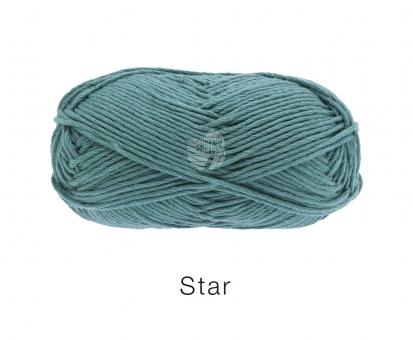 Star Wolle Lana Grossa 0090 Seegrün