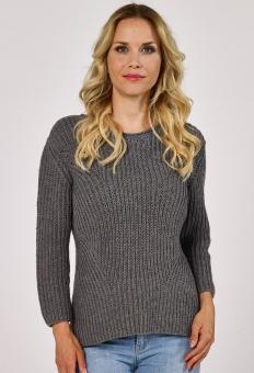Strickset Pullover Merino 105
