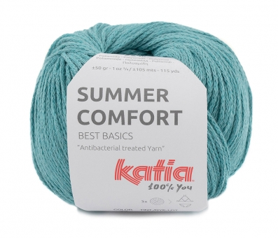 Summer Comfort Katia