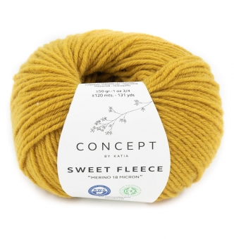 Sweet Fleece von Katia Concept