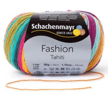 Tahiti Wolle Schachenmayr