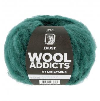 Trust Wooladdicts Lang Yarns