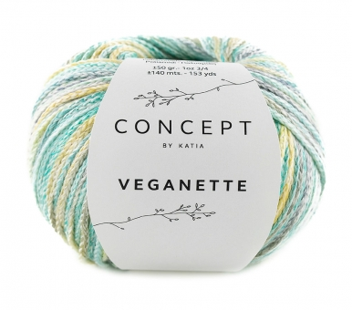 Veganette Katia Concept