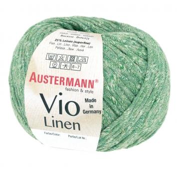 Vio Linen Wolle Austermann