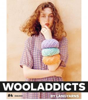 Wooladdicts Anleitungsheft Nr. 4