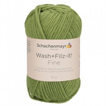 Wash+Filz-it! Fine Schachenmayr