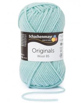 Wool 85 Wolle Schachenmayr