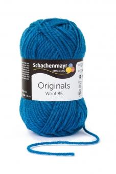 Wool 85 Schachenmayr 00269 petrol