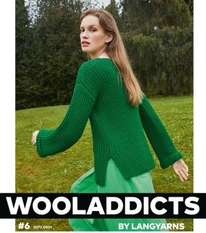 Wooladdicts Anleitungsheft Nr. 6
