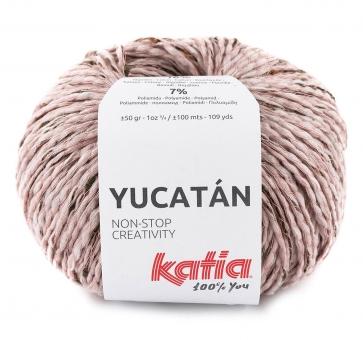 Yucatan Katia