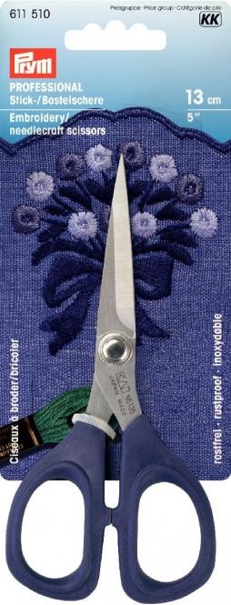 Stickschere Professional 13cm