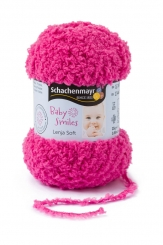 Baby Smiles Lenja Soft Wolle Schachenmayr 01036 pink