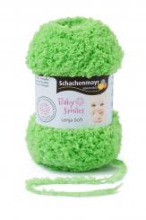 Baby Smiles Lenja Soft Wolle Schachenmayr 01072 apfelgrün